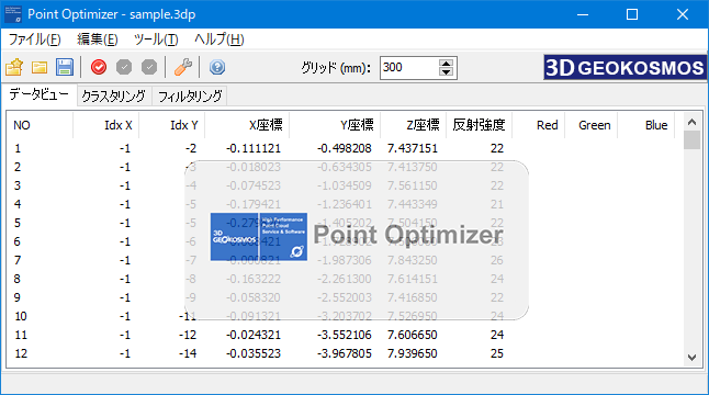 Point Optimizer