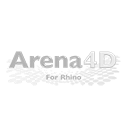 Arena4D for Rhino